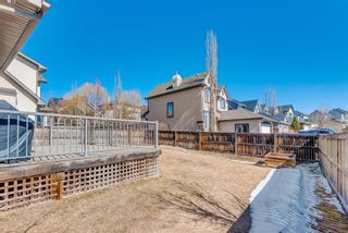 Photo 43: 604 Tuscany Springs Boulevard NW in Calgary: Tuscany Detached for sale : MLS®# A1085390