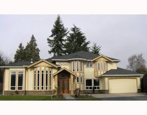 Main Photo: 4895 12A Av in Tsawwassen: Cliff Drive House