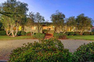 Photo 3: LA JOLLA House for sale : 4 bedrooms : 1780 La Jolla Rancho Rd.