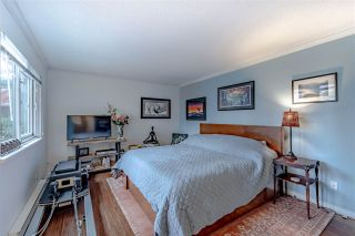 """Photo 21: 2341 BIRCH Street in Vancouver: Fairview VW Townhouse for sale in """"FAIRVIEW VILLAGE"""" (Vancouver West)  : MLS®# R2556411"""