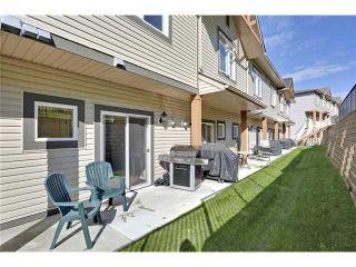 Photo 16: 6 156 ROCKYLEDGE View NW in CALGARY: Rocky Ridge Ranch Townhouse for sale (Calgary)  : MLS®# C3625549