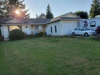 Photo 1: 2073 WILEROSE Street in Abbotsford: Central Abbotsford House for sale : MLS®# R2481917