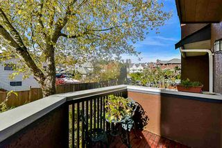 """Photo 17: 15 1336 PITT RIVER Road in Port Coquitlam: Citadel PQ Townhouse for sale in """"REMAX PROPERTY MANAGEMENT"""" : MLS®# R2120271"""