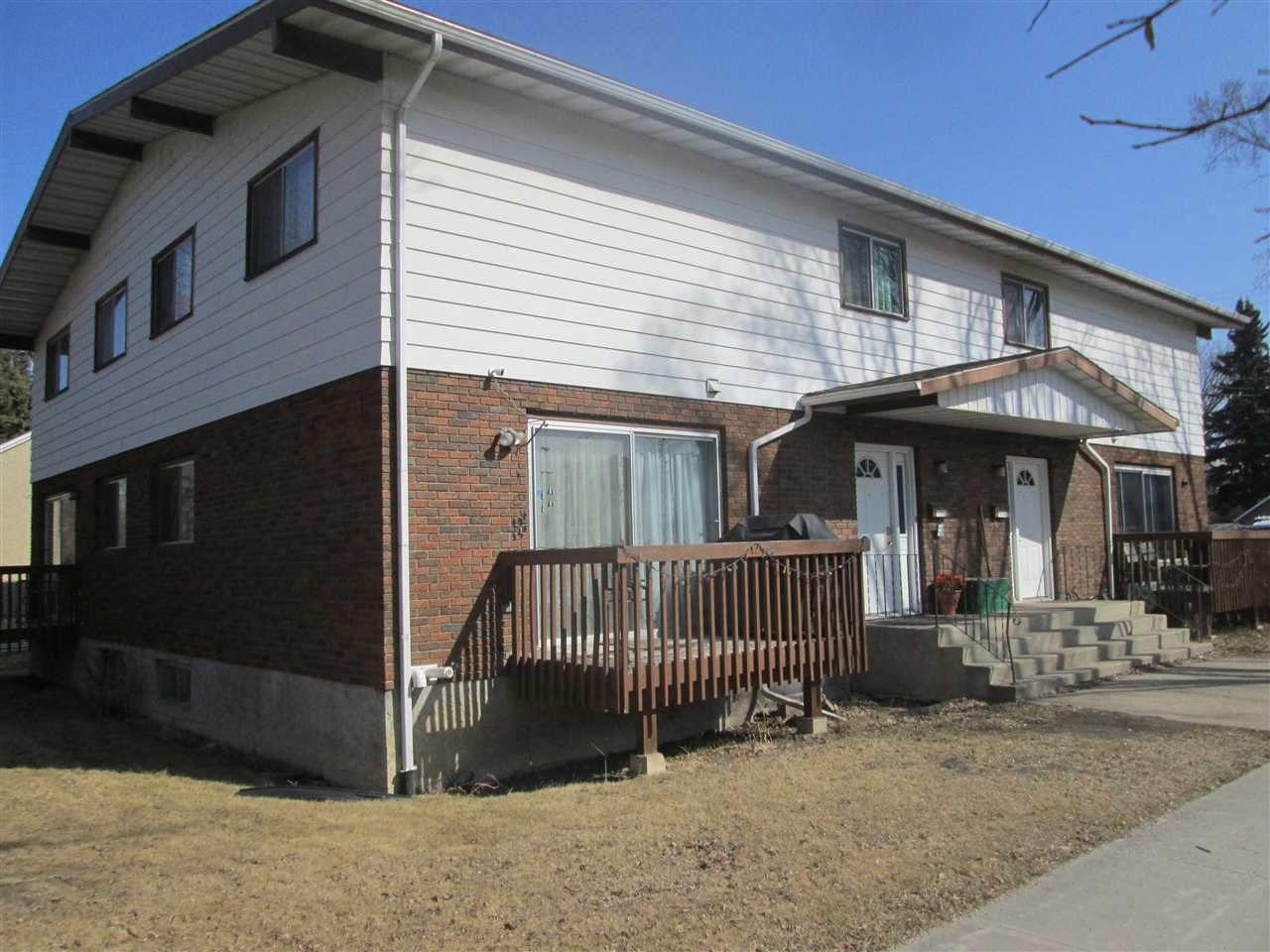 Main Photo: 10542 70 Avenue in Edmonton: Zone 15 House Fourplex for sale : MLS®# E4237206