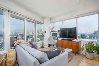 """Photo 14: 1005 1565 W 6TH Avenue in Vancouver: False Creek Condo for sale in """"6th & Fir"""" (Vancouver West)  : MLS®# R2598385"""