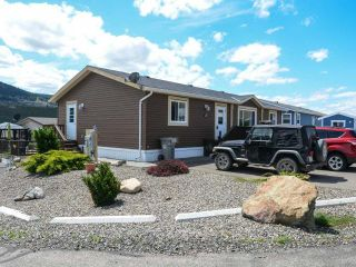 Photo 2: 27 768 E SHUSWAP ROAD in : South Thompson Valley Manufactured Home/Prefab for sale (Kamloops)  : MLS®# 140814