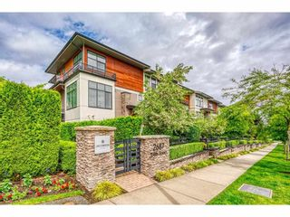 """Photo 32: 66 2687 158 Street in Surrey: Grandview Surrey Townhouse for sale in """"Jacobsen"""" (South Surrey White Rock)  : MLS®# R2594391"""