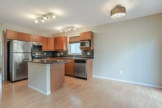 Photo 5: 41 287 MACEWAN Road in Edmonton: Zone 55 House Half Duplex for sale : MLS®# E4258475
