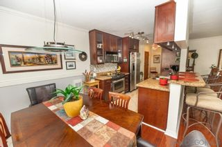 Photo 8: PACIFIC BEACH Condo for sale : 3 bedrooms : 1235 Parker Place #3A in San Diego