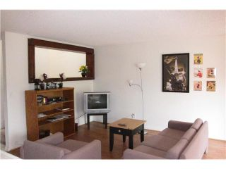 Photo 2: SAN DIEGO Townhouse for sale : 3 bedrooms : 9825 Genesee Avenue