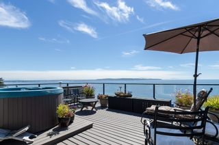 Photo 20: White Rock Ocean View Home listed with Joanne Taylor White Rock South Surrey Realtor