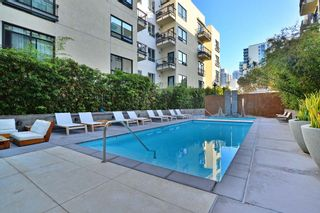 Photo 17: DOWNTOWN Condo for sale : 1 bedrooms : 889 Date #203 in San Diego