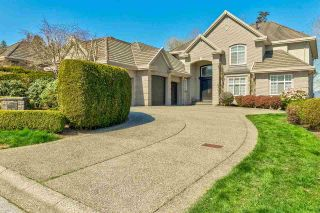 "Photo 1: 16311 113B Avenue in Surrey: Fraser Heights House for sale in ""Fraser Ridge Estates"" (North Surrey)  : MLS®# R2567077"