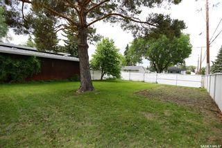 Photo 42: 1112 Tiffin Crescent in Saskatoon: Hudson Bay Park Residential for sale : MLS®# SK734647