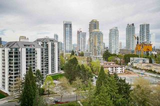 "Photo 17: 1402 4194 MAYWOOD Street in Burnaby: Metrotown Condo for sale in ""PARK AVENUE TOWERS"" (Burnaby South)  : MLS®# R2570187"