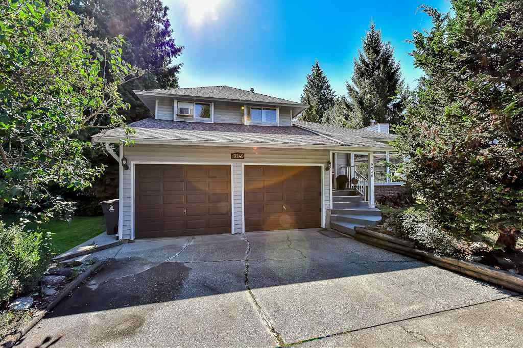 "Main Photo: 10240 156A Street in Surrey: Guildford House for sale in ""Somerset"" (North Surrey)  : MLS®# R2100068"