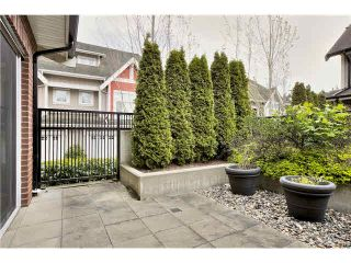 """Photo 16: 115 2780 ACADIA Road in Vancouver: University VW Condo for sale in """"LIBERTA"""" (Vancouver West)  : MLS®# V1119875"""