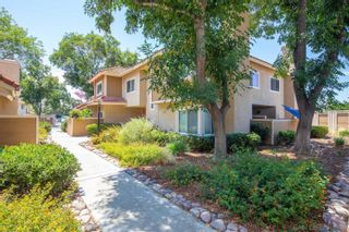Photo 3: SANTEE Townhouse for sale : 3 bedrooms : 10710 Holly Meadows Dr Unit D