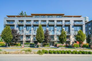 """Photo 4: 102 3090 GLADWIN Road in Abbotsford: Central Abbotsford Condo for sale in """"Hudsons Loft"""" : MLS®# R2609363"""
