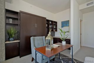 Photo 8: DOWNTOWN Condo for sale : 2 bedrooms : 800 The Mark Ln #2006 in San Diego