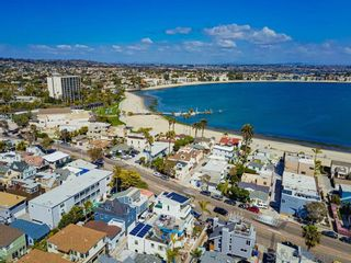 Photo 54: MISSION BEACH House for sale : 2 bedrooms : 801 Whiting Ct in San Diego