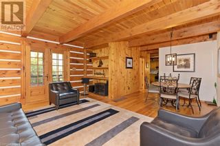 Photo 7: 50 LAKE FOREST Drive in Nobel: House for sale : MLS®# 40156332