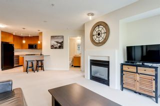 Main Photo: 212 35 Richard Court SW in Calgary: Lincoln Park Apartment for sale : MLS®# A1139438