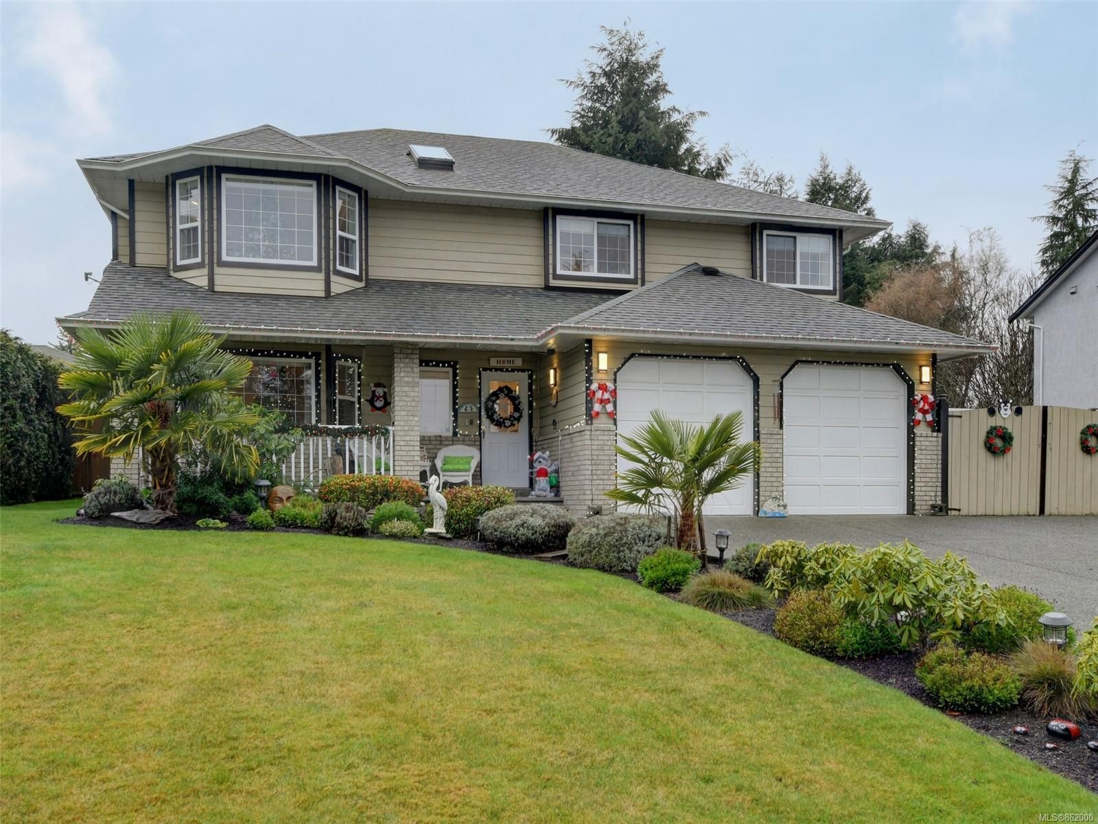 Main Photo: 1665 Narissa Rd in Sooke: Sk Whiffin Spit House for sale : MLS®# 862000