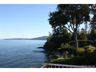 Photo 5: 5365 Parker Ave in VICTORIA: SE Cordova Bay House for sale (Saanich East)  : MLS®# 681980