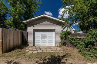 Photo 27: 313 26th Street West in Saskatoon: Caswell Hill Residential for sale : MLS®# SK861360