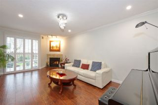 """Photo 10: 51 12020 GREENLAND Drive in Richmond: East Cambie Townhouse for sale in """"Fontana Gardens"""" : MLS®# R2335667"""