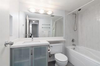 """Photo 16: 908 4105 MAYWOOD Street in Burnaby: Metrotown Condo for sale in """"Time Square"""" (Burnaby South)  : MLS®# R2570116"""