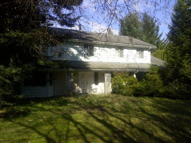 Main Photo: 12725 24TH Avenue in Surrey: Crescent Bch Ocean Pk. House for sale (South Surrey White Rock)  : MLS®# F1400027