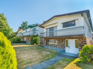 Main Photo: 6780 LANARK Street in Vancouver: Knight House for sale (Vancouver East)  : MLS®# R2600028