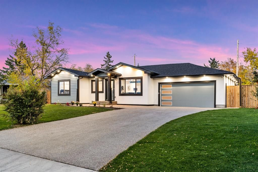 Main Photo: 1908 Kelwood Drive SW in Calgary: Glendale Detached for sale : MLS®# A1150847