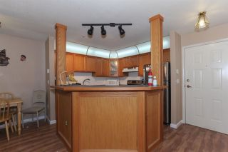 Photo 14: 101 68 RICHMOND STREET in New Westminster: Fraserview NW Condo for sale : MLS®# R2214459