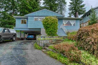 """Photo 1: 1618 WESTERN Drive in Port Coquitlam: Mary Hill House for sale in """"MARY HILL"""" : MLS®# R2404834"""