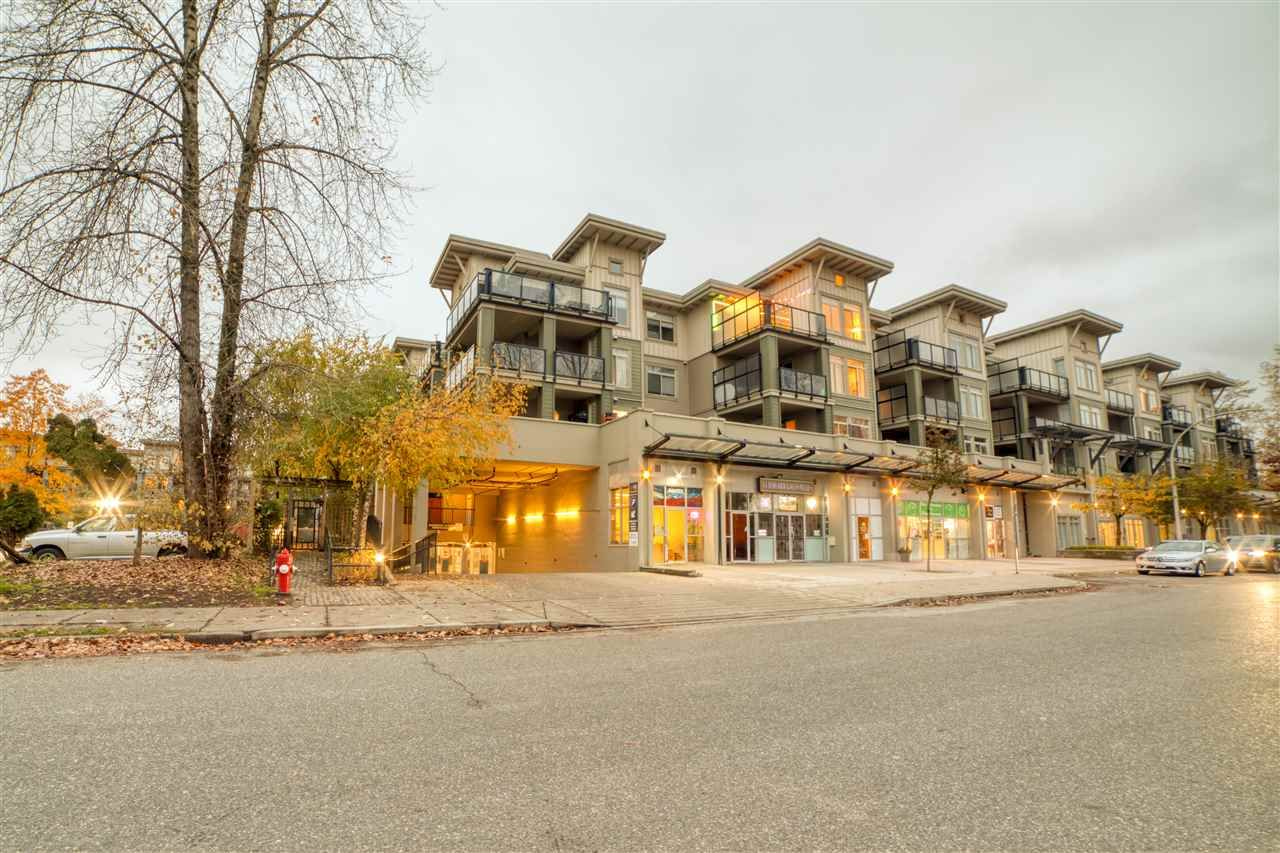 "Main Photo: 314 10180 153 Street in Surrey: Guildford Condo for sale in ""Charlton Park"" (North Surrey)  : MLS®# R2517212"