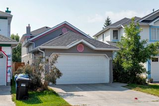 Main Photo: 279 Coral Springs Circle NE in Calgary: Coral Springs Detached for sale : MLS®# A1131903