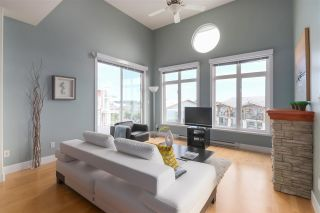 """Main Photo: 402 4111 BAYVIEW Street in Richmond: Steveston South Condo for sale in """"THE VILLAGE"""" : MLS®# R2468998"""