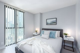 """Photo 14: 2701 1331 W GEORGIA Street in Vancouver: Coal Harbour Condo for sale in """"The Pointe"""" (Vancouver West)  : MLS®# R2571551"""