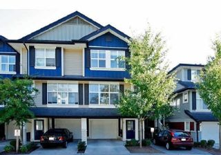 """Photo 2: 45 18199 70 Avenue in Surrey: Cloverdale BC Townhouse for sale in """"Auguston"""" (Cloverdale)  : MLS®# R2570782"""