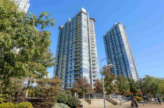 "Photo 18: 902 1067 MARINASIDE Crescent in Vancouver: Yaletown Condo for sale in ""QUAYWEST TWO"" (Vancouver West)  : MLS®# R2004364"