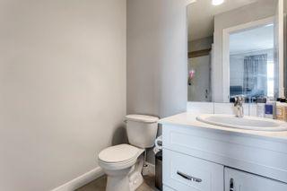 Photo 14: 15 1203 163 Street in Edmonton: Zone 56 Townhouse for sale : MLS®# E4255574