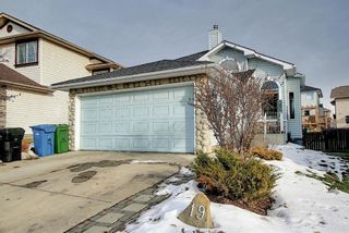 Photo 1: 19 Arbour Stone Close NW in Calgary: Arbour Lake Detached for sale : MLS®# A1051234