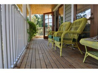 Photo 10: 5445 CARNABY Place in Sechelt: Sechelt District House for sale (Sunshine Coast)  : MLS®# V847584