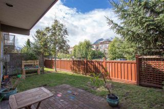 "Photo 16: 40 41050 TANTALUS Road in Squamish: Tantalus Townhouse for sale in ""Greenside Estates"" : MLS®# R2106957"