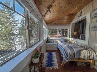 """Photo 18: 52275 GUEST Road in Vanderhoof - Rural: Cluculz Lake House for sale in """"Cluculz Lake"""" (PG Rural West (Zone 77))  : MLS®# R2542900"""