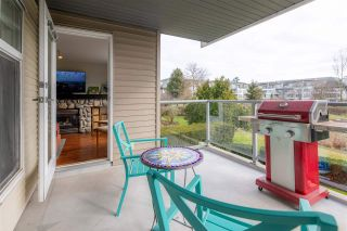 """Photo 21: 216 5700 ANDREWS Road in Richmond: Steveston South Condo for sale in """"RIVERS REACH"""" : MLS®# R2543939"""