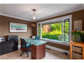 Photo 8: 4110 Burkehill Rd in West Vancouver: Bayridge House for sale : MLS®# V1096090